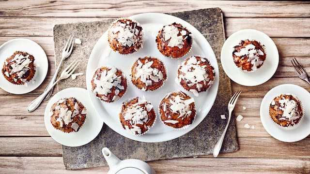 Dundee-Muffins