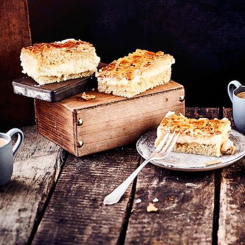 Bienenstich Cupcakes Rezept Edeka