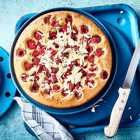Pancakes Mit Quinoa Pops Rezept Edeka