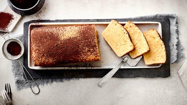 Eierlikör-Vanille-Kuchen