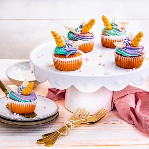 Regenbogen Torte Rezept Edeka