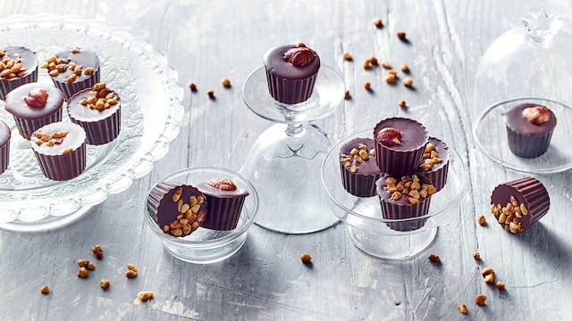 Rezept Eiskonfekt
