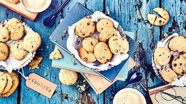 Feine Cookies