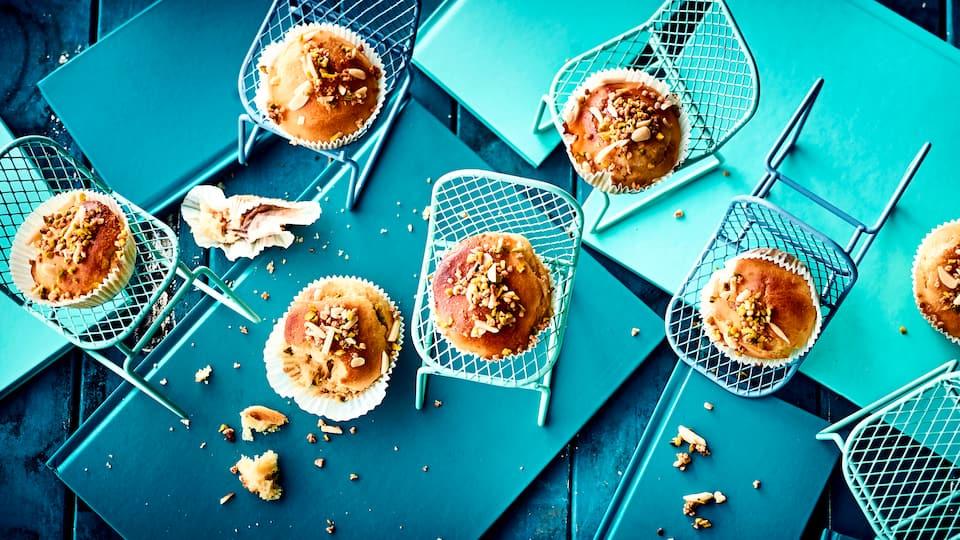 Frühstückmuffins