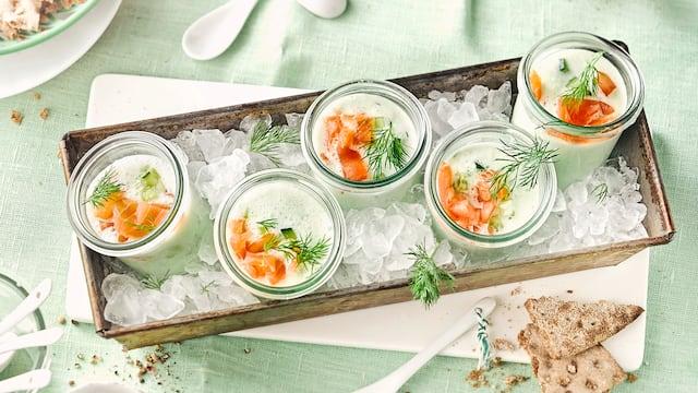 Leichte Sommer Küche Rezepte : Sommer rezepte: leckeres für jeden geschmack edeka