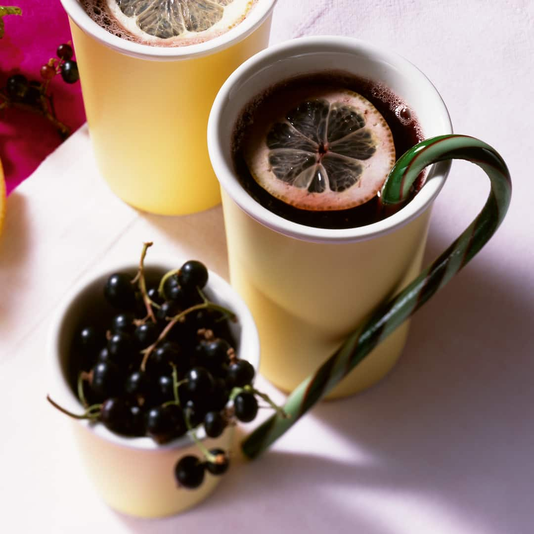 Zwetschgen-Punsch - Rezept   EDEKA