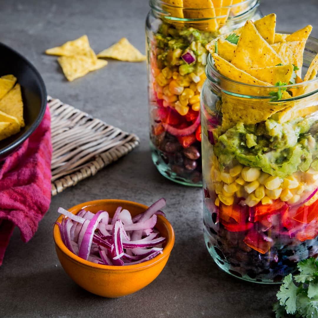 Chefkoch taco salat
