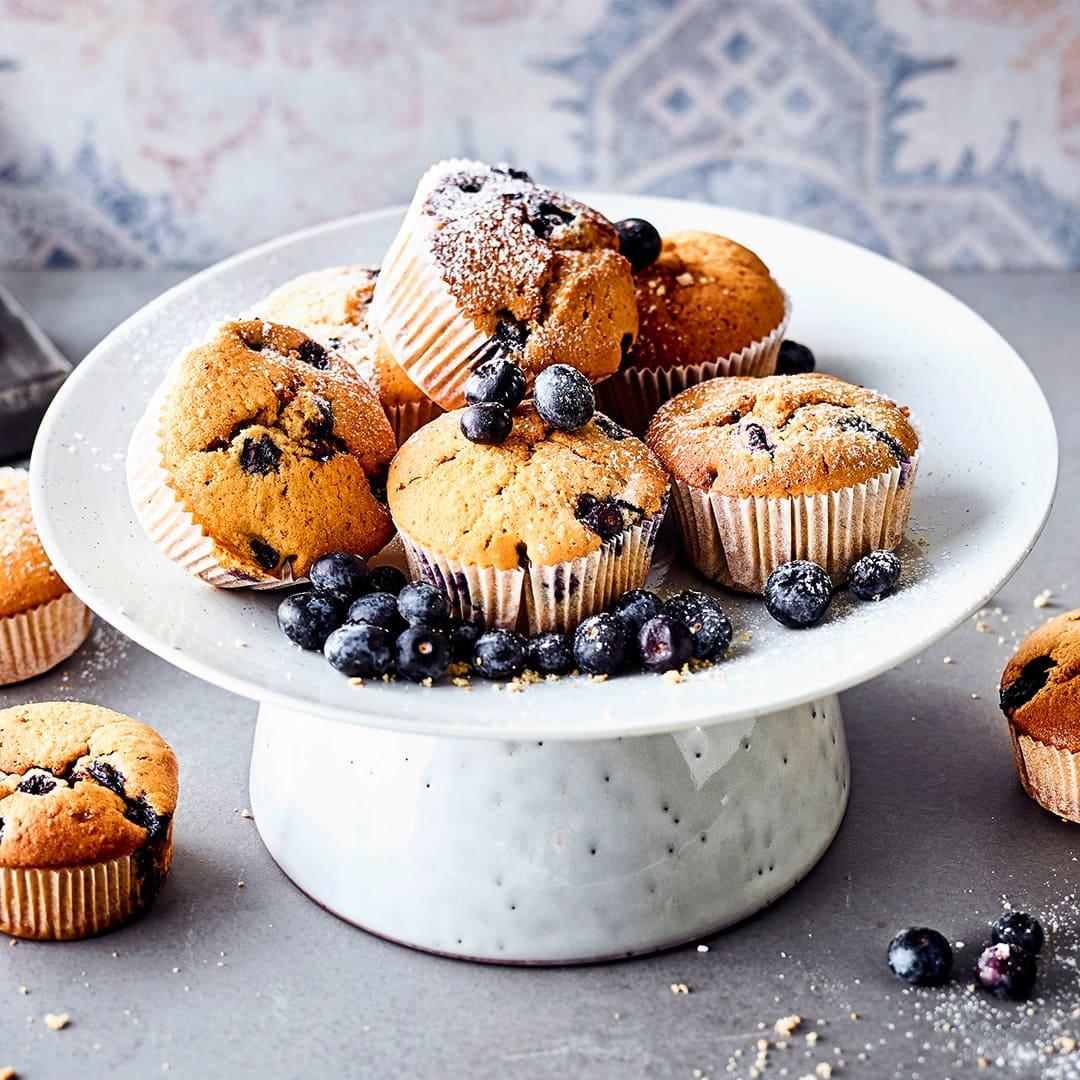 Www Sanella De Rezepte: Rezepte Muffins