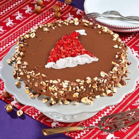 Schoko Dinkel Kuchen Rezept Edeka