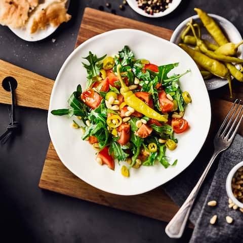 Leichte Gerichte: einfache und schnelle Rezepte | EDEKA