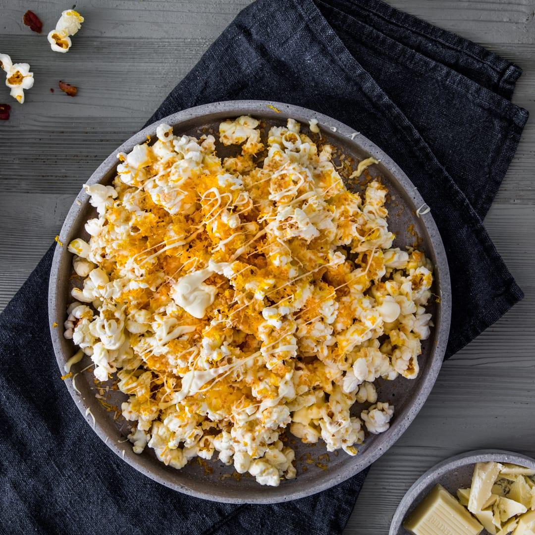 Edeka popcorn
