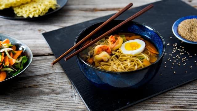 Rezepte für japanische Küche: Asia-Spezialitäten | EDEKA