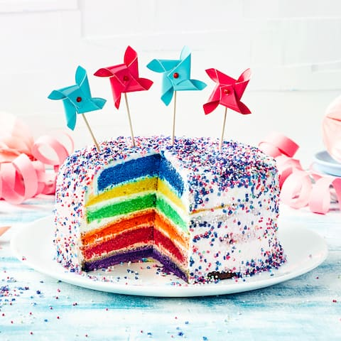 Kinder Bueno Torte Rezept Edeka