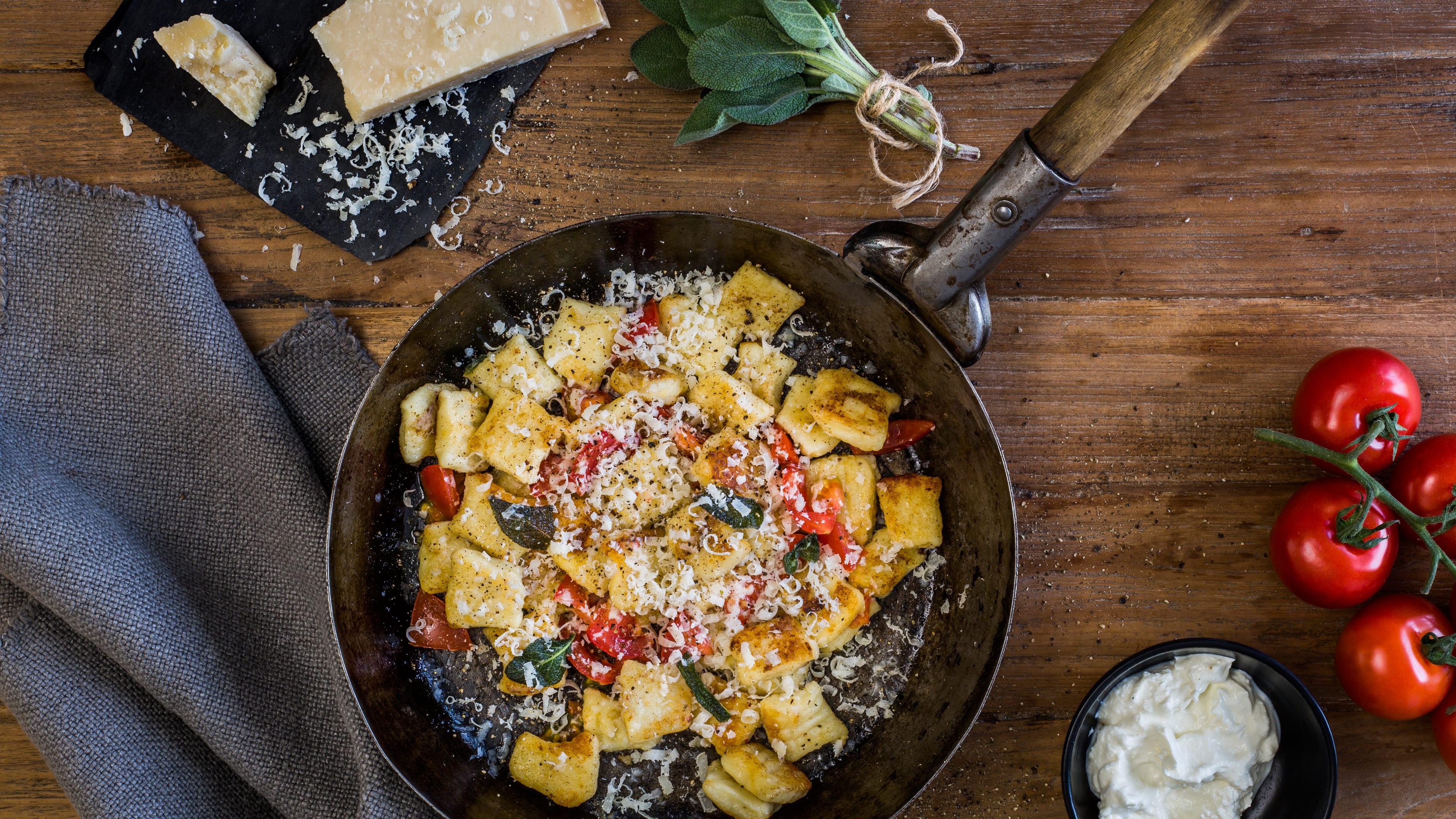 Best Leichte Mediterrane Küche Rezepte Photos - Ridgewayng.com ...
