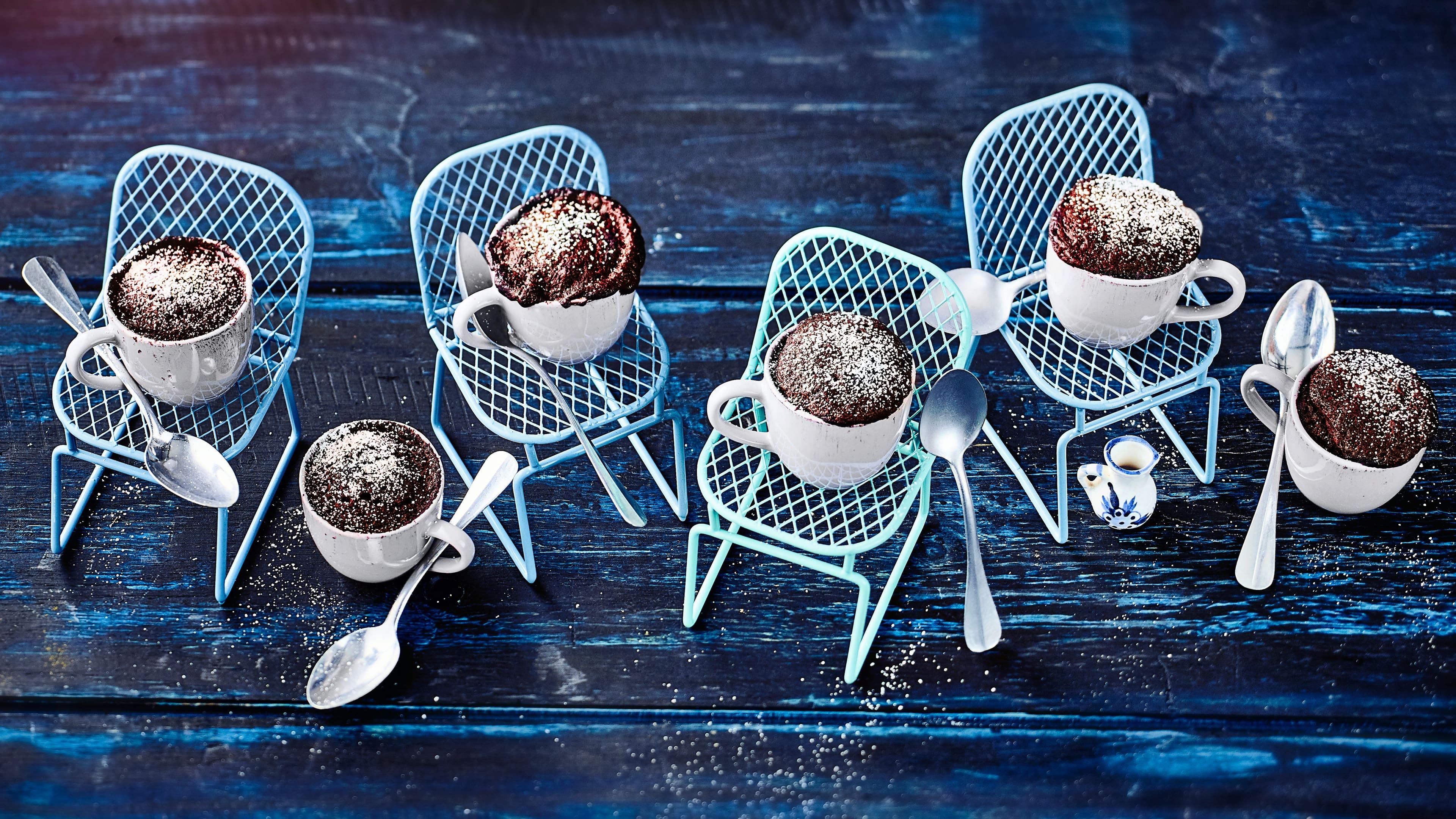 schoko kaffee tassenkuchen rezept edeka. Black Bedroom Furniture Sets. Home Design Ideas
