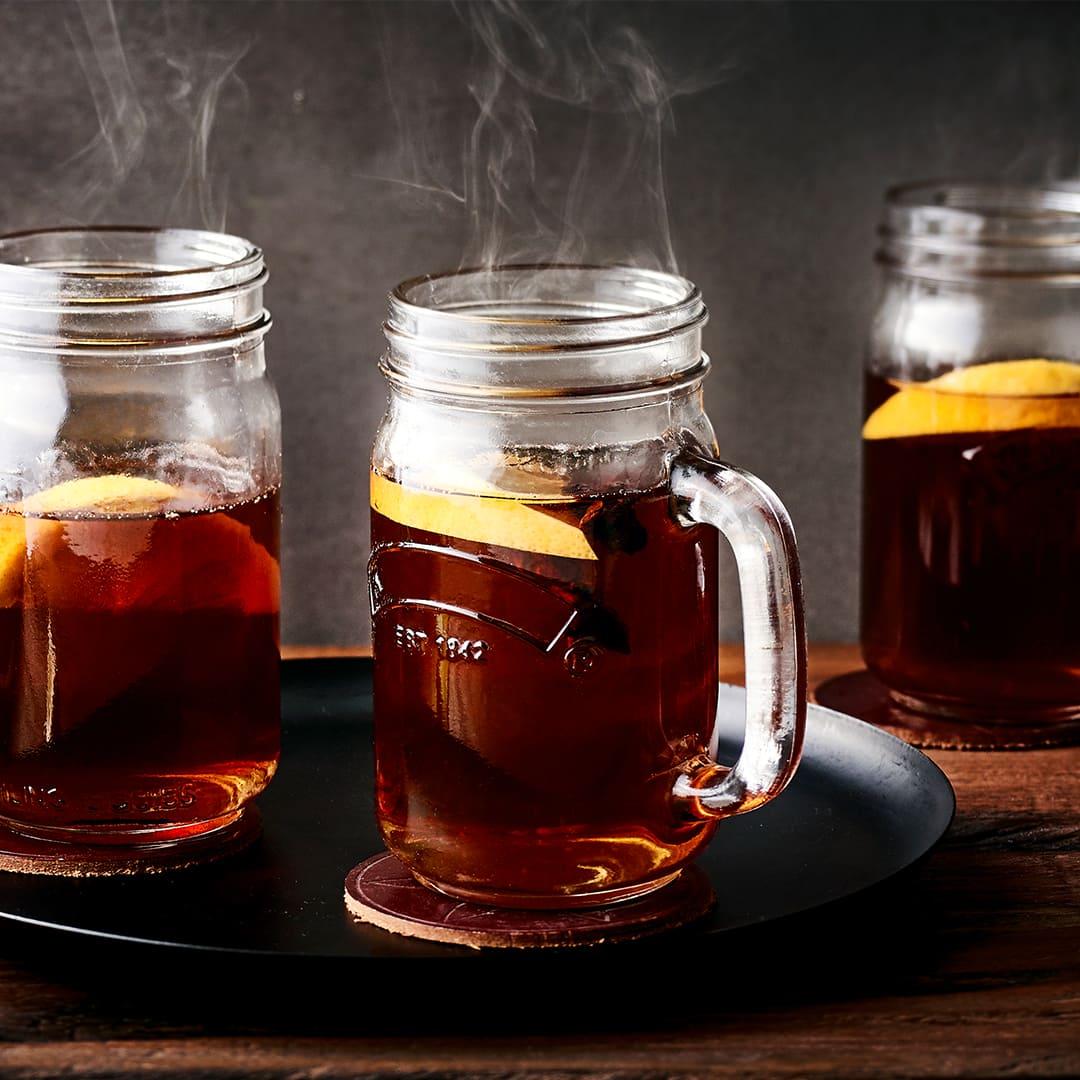 Feuerzangenbowle - Rezept   EDEKA