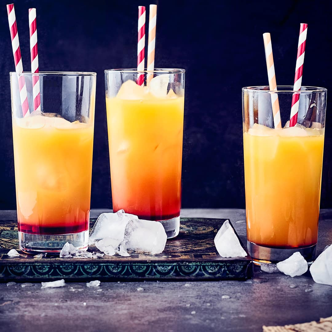 Tequila Sunrise - Rezept | EDEKA on