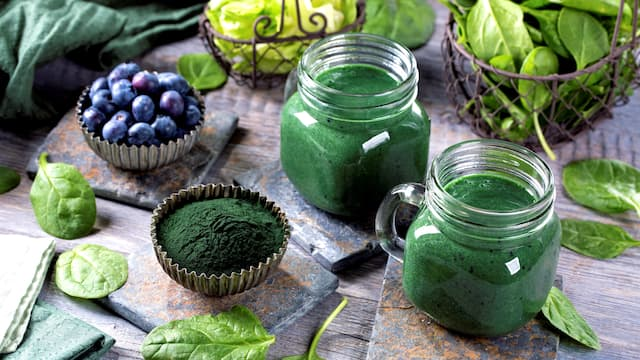 Spirulina: Superfood aus dem Meer